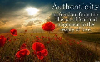 AUTHENTICITY- The Competitive Edge