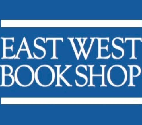 East West Bookshop Logo